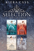 The Selection Series 4-Book Collection Book Cover