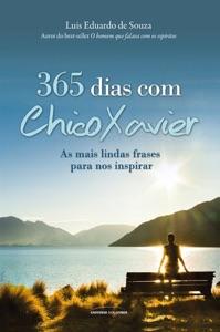 365 dias com Chico Xavier Book Cover