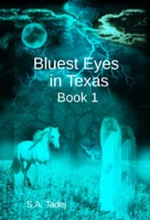Bluest Eyes in Texas: A Country Romance Novel (Book 1)