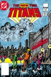 The New Teen Titans 1980- 26