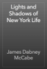 James Dabney McCabe - Lights and Shadows of New York Life artwork