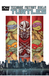 Teenage Mutant Ninja Turtles: Prelude to Vengeance