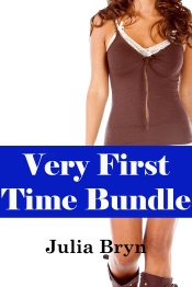Download and Read Online Very First Time Bundle