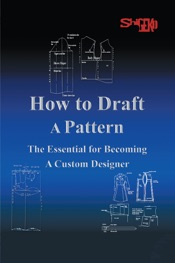 How to Draft a Pattern