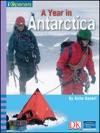 IOpener A Year In Antarctica