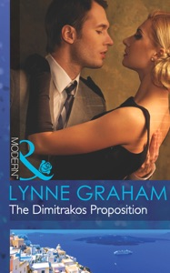 The Dimitrakos Proposition Book Cover