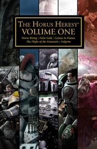 The Horus Heresy Volume One