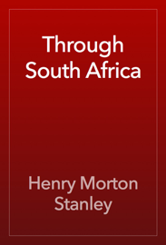 Through South Africa book