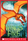 Wings Of Fire Book 8 Escaping Peril