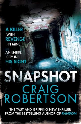 Craig Robertson - Snapshot