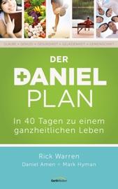 Der Daniel-Plan PDF Download