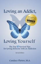 Loving an Addict, Loving Yourself