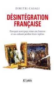 Désintégration française