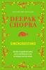 Deepak Chopra - Sincrodestino portada