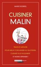 Cuisiner, C'est Malin