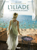 Download and Read Online L'Iliade - Tome 01