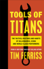 Timothy Ferriss - Tools of Titans artwork