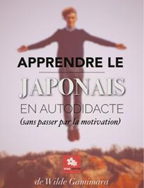 Apprendre le Japonais en autodidacte
