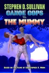 Canoe Cops Vs The Mummy