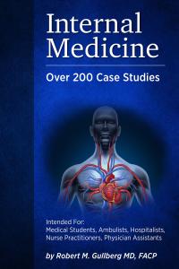 Internal Medicine La couverture du livre martien