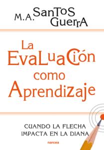 La evaluación como aprendizaje Book Cover