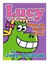 Lucy The Dinosaur Nice To Meet You