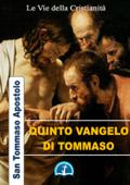Quinto Vangelo di Tommaso Book Cover