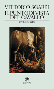 Il punto di vista del cavallo Libro Cover