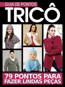 Guia de Pontos Tricô Ed.07 Book Cover