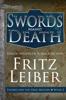 Fritz Leiber - Swords Against Death artwork