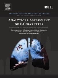 Analytical Assessment of e-Cigarettes - Konstantinos E. Farsalinos, I. Gene Gillman, Stephen S. Hecht, Riccardo Polosa & Jonathan Thornburg