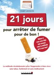 Download and Read Online 21 jours pour arrêter de fumer pour de bon