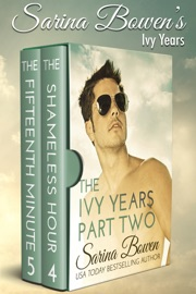 The Ivy Years Part Two PDF Download