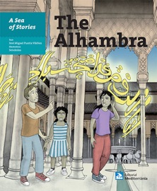 A Sea of Stories: The Alhambra PDF Download