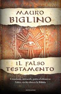 Il Falso Testamento Book Cover