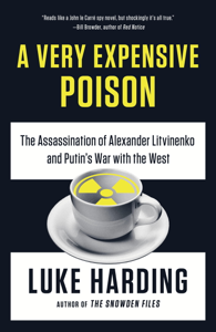 A Very Expensive Poison ebook