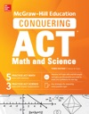 McGraw-Hill Education Conquering The ACT Math And Science Third Edition