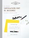 Cartes Ef Faire-parts De Naissance
