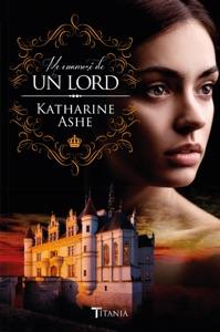 Me enamoré de un Lord Book Cover