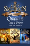 The Andy Smithson Series Books 4 5 And 6 Young Adult Epic Fantasy Bundle Phoenix Griffins Centaurs Pegasus Pixies Trolls Dwarfs Knights And More