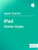 Apple Education - iPad Starter Guide iOS 10 artwork