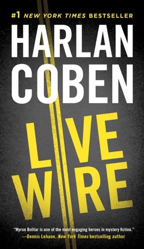 Harlan Coben - Live Wire