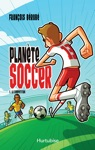 Plante Soccer T1 - La Comptition