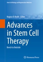 Advances in Stem Cell Therapy