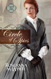 Circle of Spies book