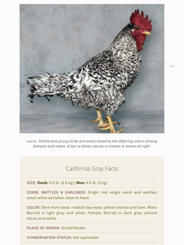 Storey's Illustrated Guide to Poultry Breeds by Carol Ekarius on Apple Books