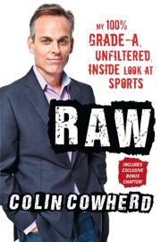 Raw book