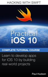 Practical iOS 10 - Paul Hudson
