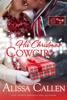 Alissa Callen - His Christmas Cowgirl  artwork