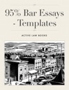 95 Bar Essays - Templates